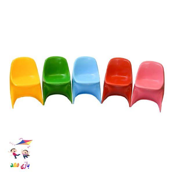 همه ی رنگ های صندلی رامو