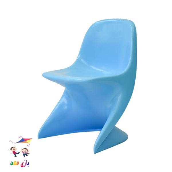 صندلی رامو آبی