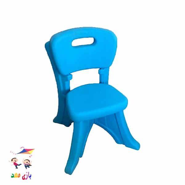 صندلی وانیا کودک آبی