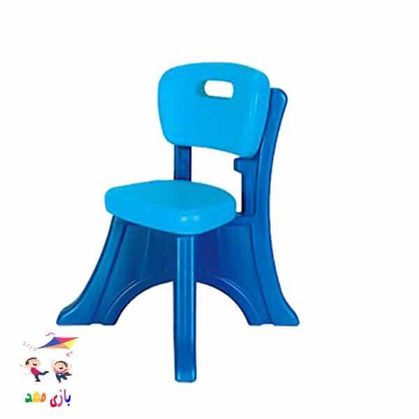 صندلی وانیا آبی