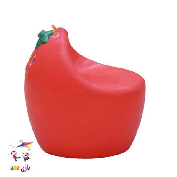 صندلی کودک مدل گوجه