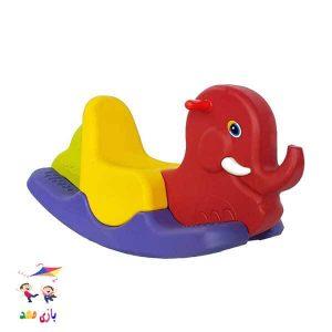 تعادلی تکه ای فیل